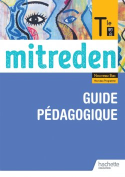 Mitreden terminales - Livre du professeur - Ed. 2020