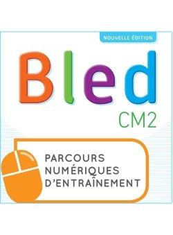 Bled CM2 - Parcours numériques - Ed. 2019