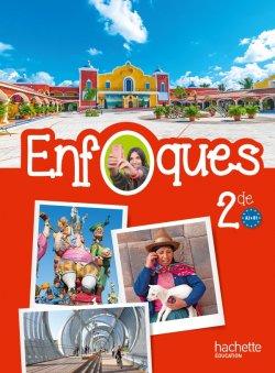 Espagnol 2de - Livre élève - Ed. 2015