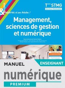 Enjeux et Repères Management, Sciences de gestion et numérique Term STMG - Num. enseignant- Éd. 2020