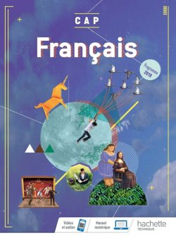 Français CAP - Livre de l'élève - Ed. 2019