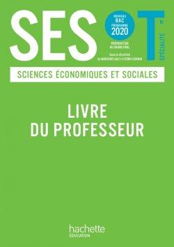 SES Terminale - Livre du Professeur - Ed. 2020