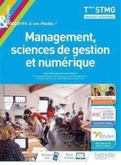 Enjeux et Repères Management, Sciences de gestion et numérique Term STMG - Livre élève - Éd. 2020
