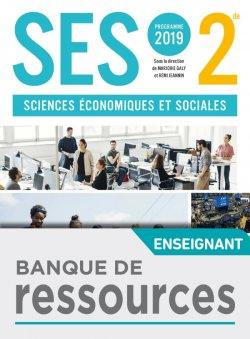 Banque de ressources SES 2nde - Ed. 2019