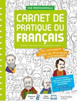 Carnet de pratique du Français - livre de l'élève -  Éd. 2021