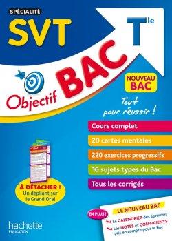 Objectif Bac - Spécialité SVT Term