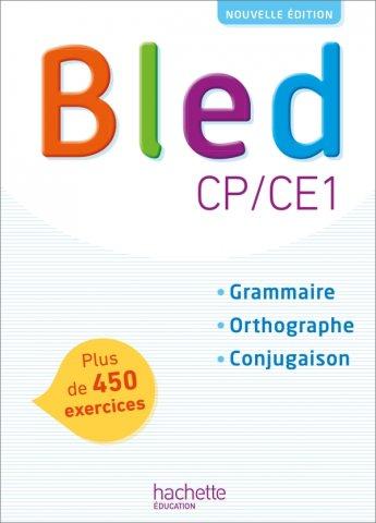 Bled Cp Ce1 Manuel Numerique Simple Enseignant Edition