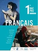 Français 1re Bac Pro - Livre élève - Éd. 2020