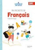 Ma pochette de français CM1 - Les Pochettes Ateliers - Pochette élève - Ed. 2021